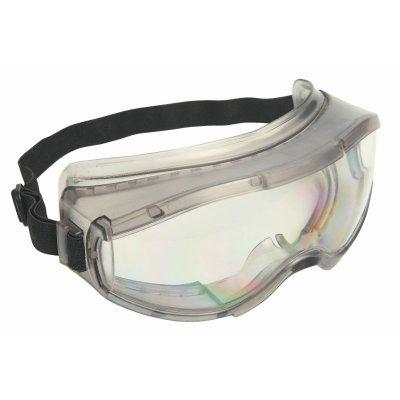 Okuliare ochranné WAITARA číre