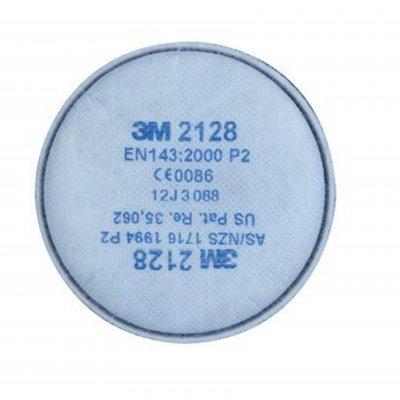 Filter 3M 2128 P2