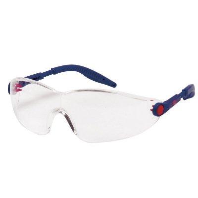 Okuliare ochranné číre 3M 2740 Comfort