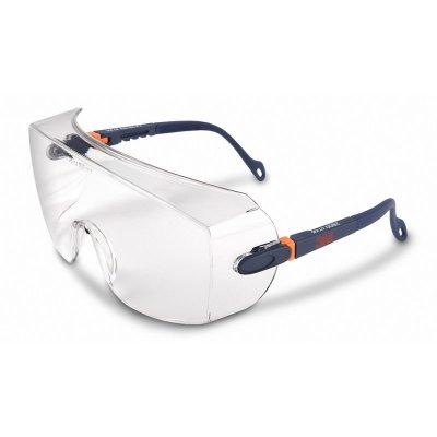 Okuliare ochranné číre 3M 2800 Comfort