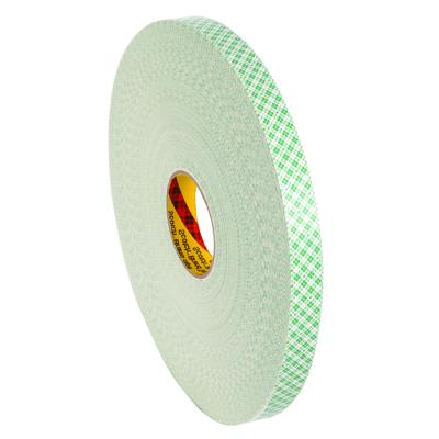 Páska lepiaca obojstranná 3M 4032 19x0,8mm x 66m