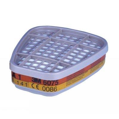 Filter 3M 6075 A1 + formaldehyd