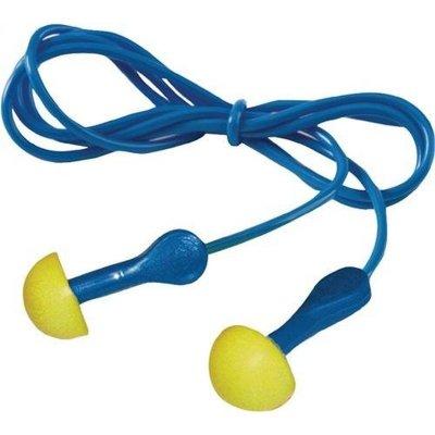 Zátky do uší - chránič sluchu zátkový  3M E.A.R Expres so šnúrkou