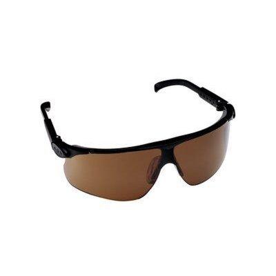 Okuliare ochranné bronzové 3M MAXIM
