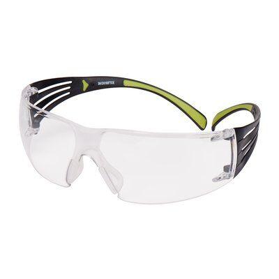 Okuliare ochranné číre 3M SECUREFIT SF401AF-EU