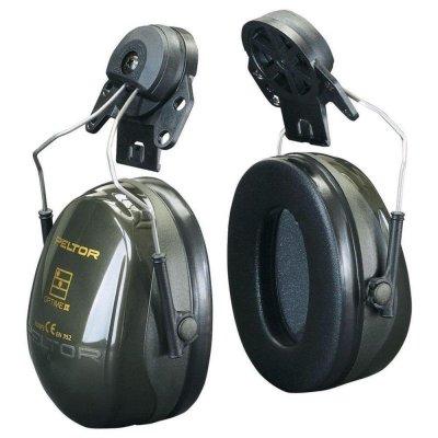 Chránič sluchu slúchadlový 3M PELTOR H520P3E-410-GQ Optime II