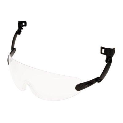Okuliare integrované ochranné V6E/V9E