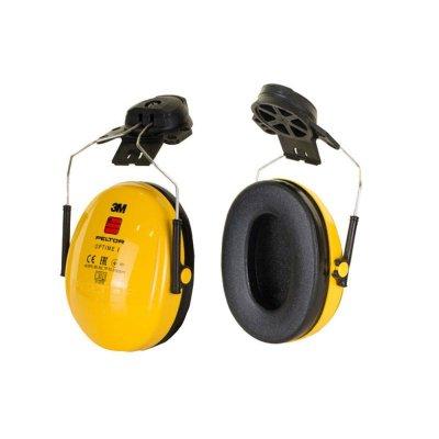 Chránič sluchu slúchadlový 3M PELTOR H510P3E-405-GU Optime I