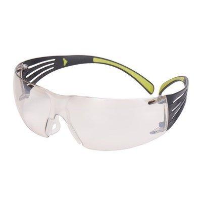 Okuliare ochranné číre 3M SECUREFIT SF410AS-EU