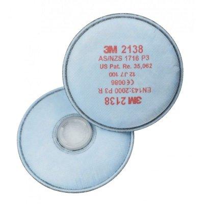 Filter 3M 2138 - P3 + ozon