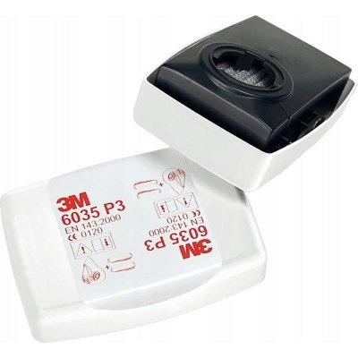 Filter 3M 6035 P3