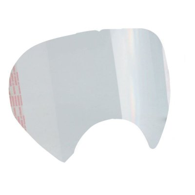 Kryt zorníka -  fólia pre celotvárovú masku 3M 6885