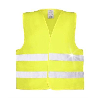 Vesta výstražná ALEX žltá uni XL ARDON H2018