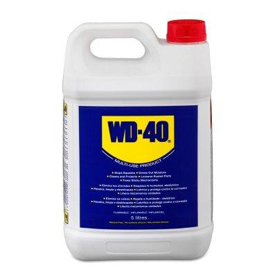 Spray univerzálny WD-40 5l + aplikátor