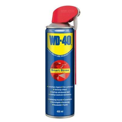 Spray univerzálny WD-40 450ml s aplikačnou slamkou