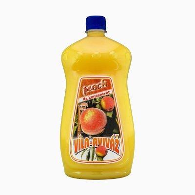 Aviváž VÍLA  1L 4 x koncentrát Peach PERFEKT