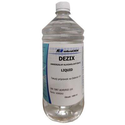 Čistič univerzálny alkoholový DEZIX 1L (COVID-19)