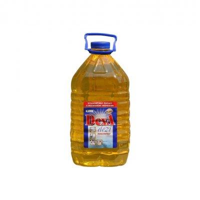 Prípravok čistiaci a dezinfekčný na podlahu DEXA Dezi 5L bandaska PERFEKT