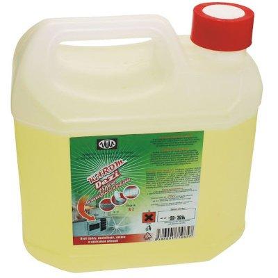 Prípravok čistiaci a dezinfekčný KAROM DEZI 3L