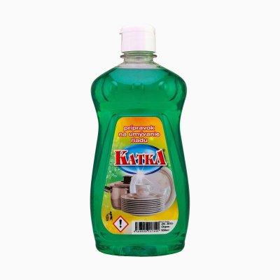 Prípravok čistiaci na riad KATKA 1L citrón PERFEKT