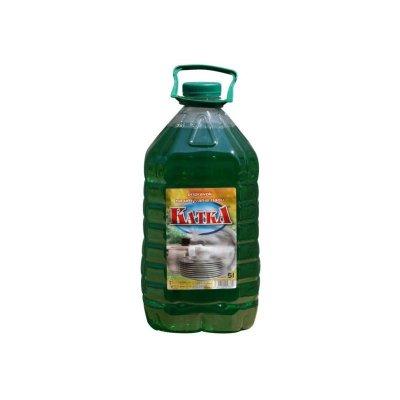 Prípravok čistiaci na riad KATKA 5L citrón bandaska PERFEKT