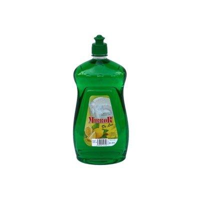 Prípravok čistiaci na riad MIRROR DeLUX 1L citrón PERFEKT