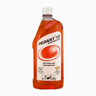 Prípravok čistiaci univerzálny PEDANT 10 PROFESIONAL 1L PERFEKT