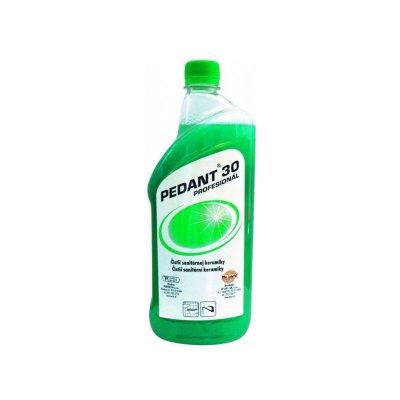 Prípravok čistiaci na vodný kameň PEDANT 30 PROFESIONAL 1L PERFEKT