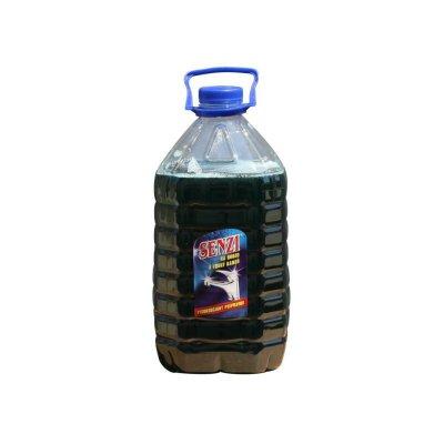 Prípravok čistiaci na odstraňovanie vodného kameňa SENZI 5kg bandaska PERFEKT