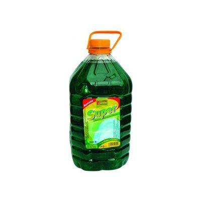 Prípravok čistiaci na riad SUPER 5L citrón PERFEKT