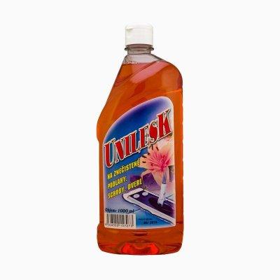 Prípravok čistiaci na podlahy UNILESK 1L PERFEKT