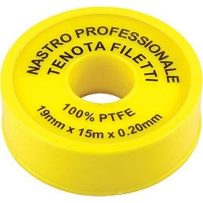 Páska teflónová 19mmx15mx0,2mm