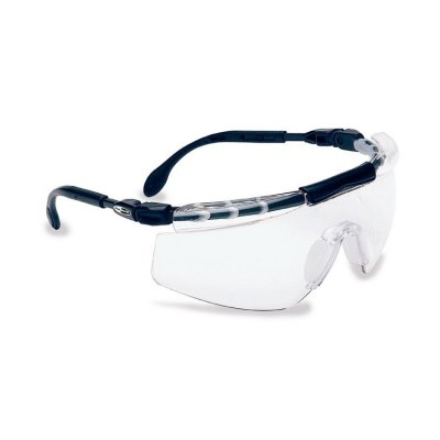 Okuliare Pulsafe FITLOGIC 1013338 číre