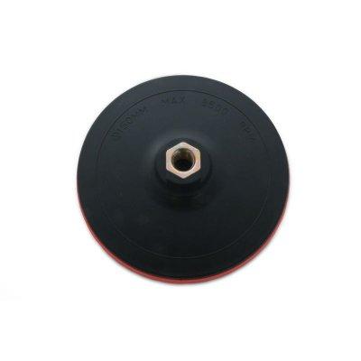 Disk unášací suchý zips 115 M14 bez stopky JUTEL