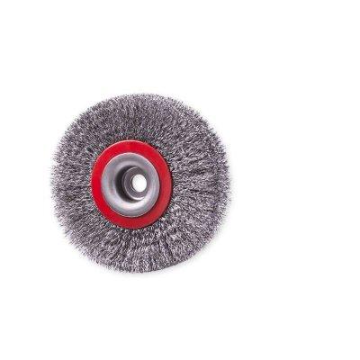 Kotúč drôtený 7026-70x20x8 0.3mm oceľ KART