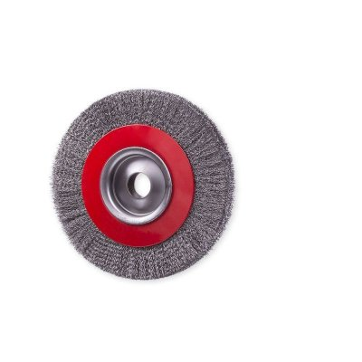 Kotúč drôtený 7029-160x20x20 0.45mm oceľ KART