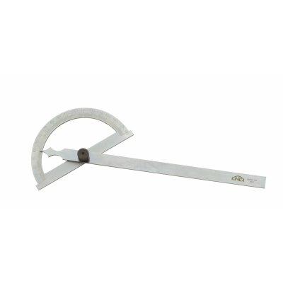 Uhlomer oblúkový 120/200mm nerez KINEX 1089-07-120