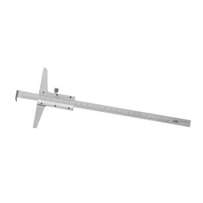 Hĺbkomer s nosom 200/0.02mm KINEX 2040-02-200