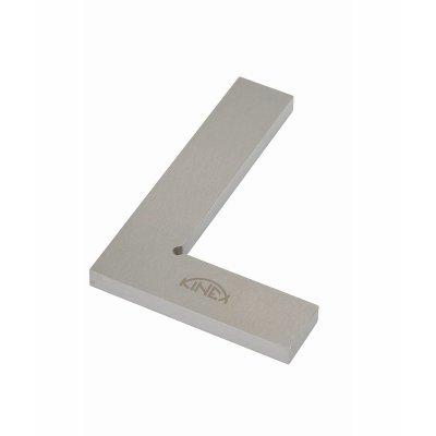 Uholník plochý presný 250x165x8mm KINEX 4034-14