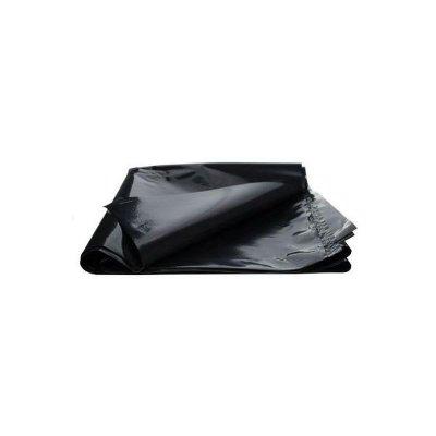 Vrece LDPE 70x110x0,15 čierne 120L