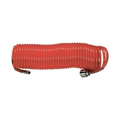 Vzduchová hadica- špirálová 10 m, rýchlospojka MTX