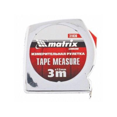 Meter stáčací 3m MTX
