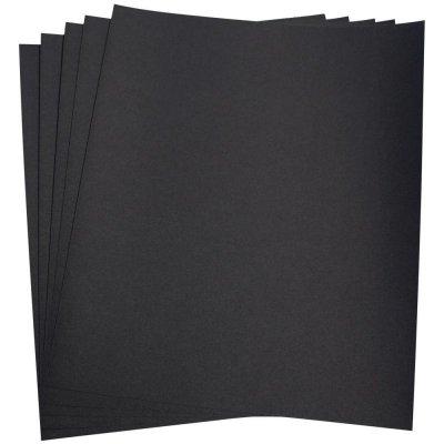 Papier brúsny 230x280 zr.100 (bal/10ks) MATRIX 75686