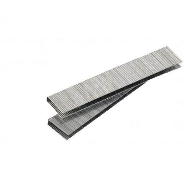 Sponky pre vzduchovú zošívačku 6 mm/5000 ks MTX