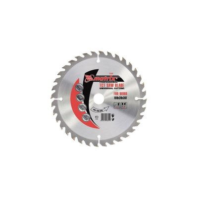 Kotúč pílový 160 x 20 mm, 48z + redukčný krúžok 16/20 MTX