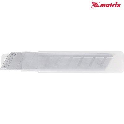 Čepeľ ulamovacia 18mm (bal/10ks) MATRIX 7933159