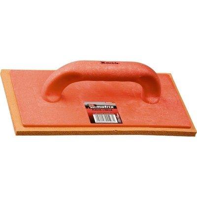 Hladítko 280x140mm so špongiou MATRIX 868029