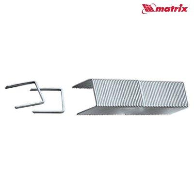 Sponky 10 mm pre zošívačku N53/11,3mm (1000 ks) MTX 41140
