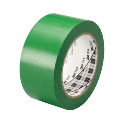 Páska 3M PVC páska 764i Univerzálna označovacia zelená