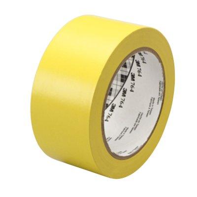 Páska 3M PVC páska 764i Univerzálna označovacia žltá